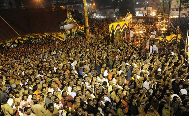 Won't File Review Petition To Challenge Sabarimala Verdict: Temple Board