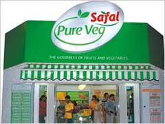 Safal To Operate All Outlets At Full Capacity Amid Coronavirus Lockdown