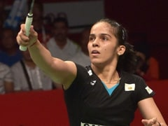 Saina Nehwal Enters Second Round of All England Open Badminton Championships