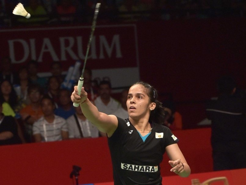 Macau Open: Saina Nehwal Fights Hard to Defeat Hanna Ramadini in Rd 1