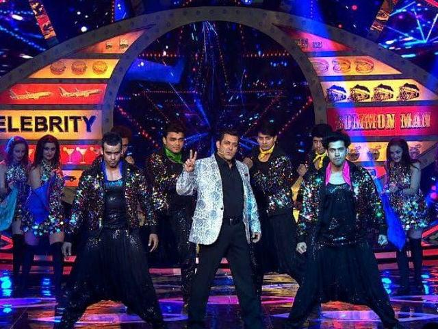 Bigg Boss 10: Salman Sultan Khan Brings Wrestling to the House