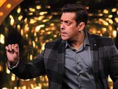 Salman Khan Topples Shah Rukh Khan To Lead Forbes' 100 Celeb Rich List