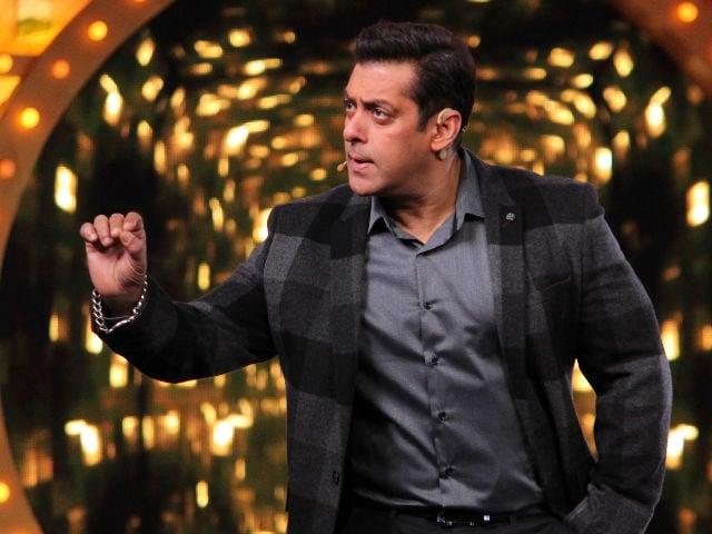 Bigg Boss 10, November 26: Salman Khan Boycotts Swami Om, Walks Off