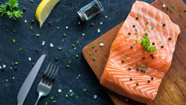Salmon from Norway comes to India with 'Desi' Twist