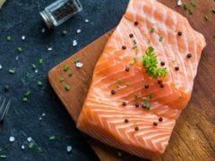 नार्वे की सामन मछली को इंडिया में मिलेगा देसी स्वाद