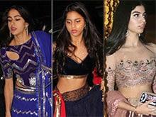 Trending: Sara Ali Khan, Suhana Khan, Khushi Kapoor Win Diwali