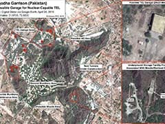 Where And How Pakistan Is Storing Nuclear Weapons According To US Scientists