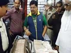 महाराष्ट्र में बुलढाणा के कबाड़ के कारोबारी के पास मिली 4 करोड़ की नकदी