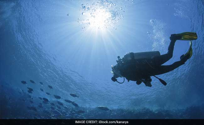 Man Survives 8 hours In Shark-Infested Waters