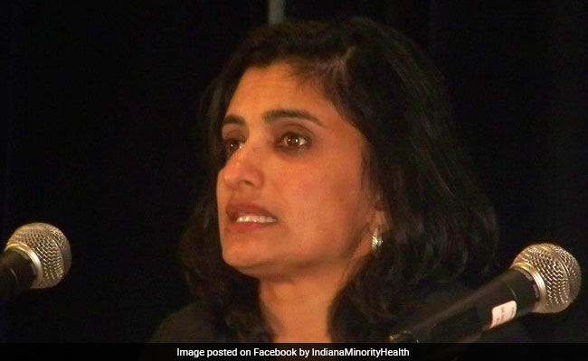 US Senate Confirms Indian-American Seema Verma For Top Health Post