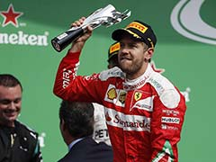 Sebastian Vettel Escapes Sanctions For Mexico Grand Prix Rant