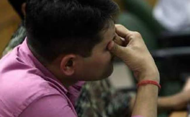 Sensex Closes 238 Points Lower, Nifty Gives Up 10,700; ITC Down Over 2%