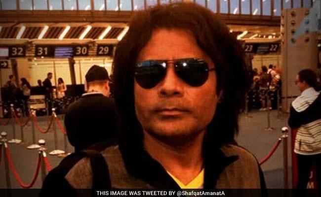 NGO With Links To Pakistani Singer Shafqat Amanat Ali Khan Raided In Delhi