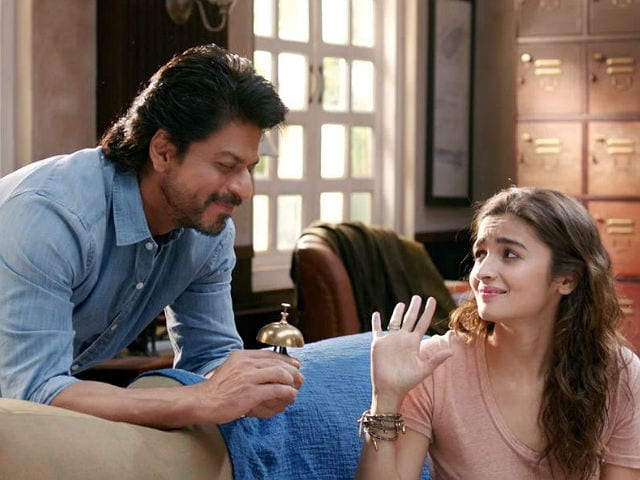 Shah Rukh Khan, Alia Bhatt Made Us Happy By Sharing About Dear Zindagi