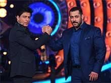 Will Shah Rukh, Salman Khan Have a Karan-Arjun Moment in <i>Tubelight</i>?