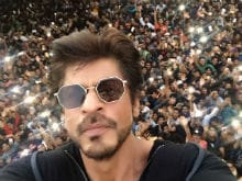 Shah Rukh Khan's Special Video Message For Fans on 51st Birthday