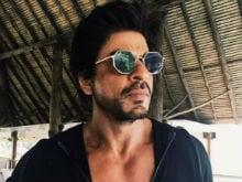 Shah Rukh Khan's Birthday, Captured in Portraits By Zoya Akhtar