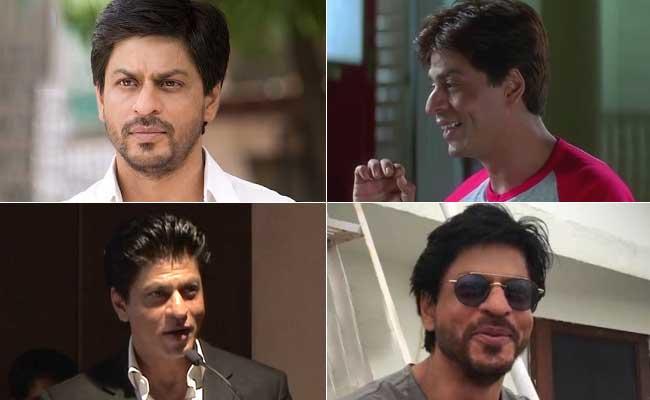 शाहरुख खान ने पहली बार खोला राज, क्यों की थी करियर की शुरुआत में 'बाजीगर' और 'डर' जैसी फिल्में