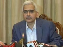 Shaktikanta Das: Everything You Need To Know About RBI's New Governor