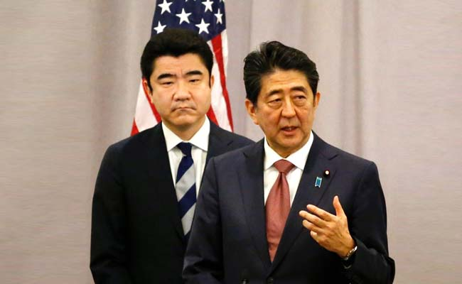 Japan's Shinzo Abe Has Shot At Extended PM Run, And Planned Charter Reform