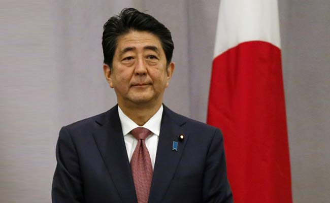 Prime Minister Shinzo Abe Sweeps To Big Win In Japan Vote