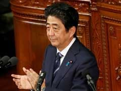 Japan PM Shinzo Abe Planning To Meet Donald Trump In New York Next Week