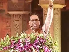 Terror Suspects Fed 'Chicken Biryani': Chief Minister Chouhan On SIMI Row