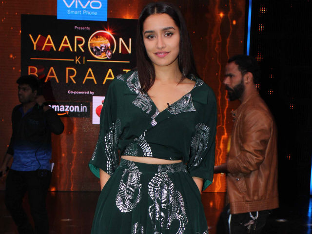 Delhi Smog, You Gave Shraddha Kapoor a Bad Cough
