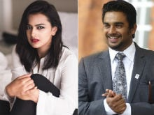 Shraddha Srinath Was 'Charmed' by Co-Star Madhavan's Simplicity