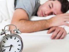 अगर मोटापे को रखना है दूर, तो पूरी नींद है जरूरी