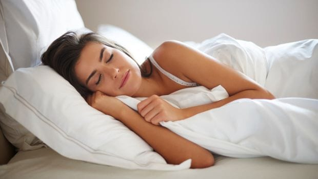 4 Amazing Benefits of Sleeping on the Left Side