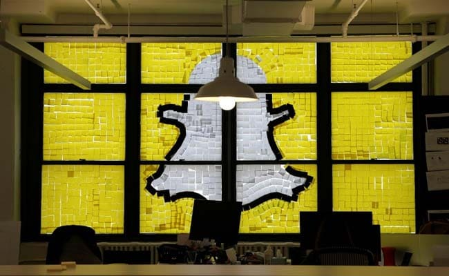 Phew! Snapchat now lets you delete sent messages