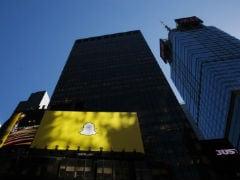 Alphabet's Unit Discloses Snapchat Investment