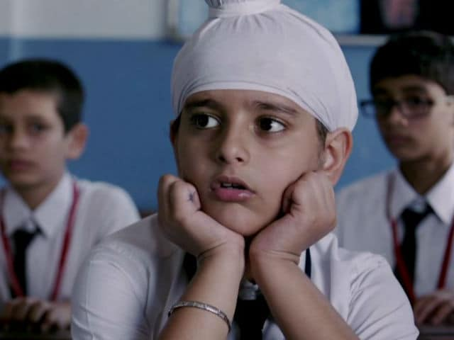 Amole Gupte's Upcoming Film Has an 8-Year-Old Spy