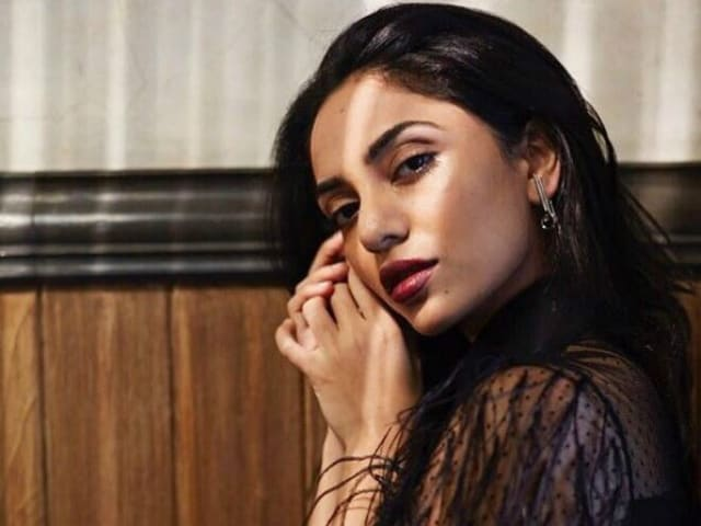 Sobhita Dhulipala to Make Her Telugu Debut With a Thriller