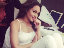 Sonakshi Sinha: Take Risks, You Never Know What Clicks With The Audience