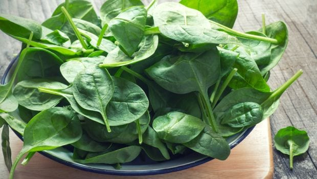 5 Wonderful Benefits Of Spinach You Never Knew