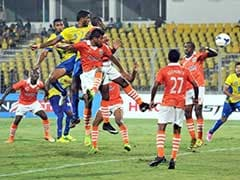 Does Sporting Goa's I-League Exit Signal Another Crisis For Indian Football?