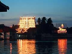 Kerala's Sree Padmanabhaswamy Temple Relaxes Dress Code For Women