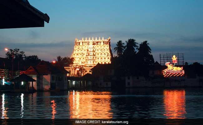 Noted Singer KJ Yesudas Granted Permission To Sree Padmanabhaswamy Temple