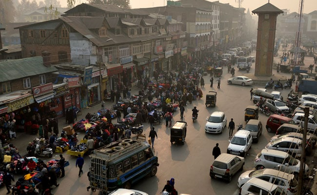 A 'Normal' Weekend In Kashmir After Nearly Four Months