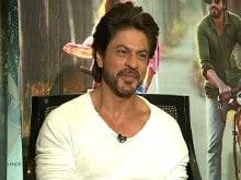 Dear Shah Rukh Khan, Advice Needed Please. Because <I>Ae Dil Hai Mushkil</i>