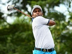 SSP Chawrasia, S Chikkarangappa Make Modest Start at Golf World Cup