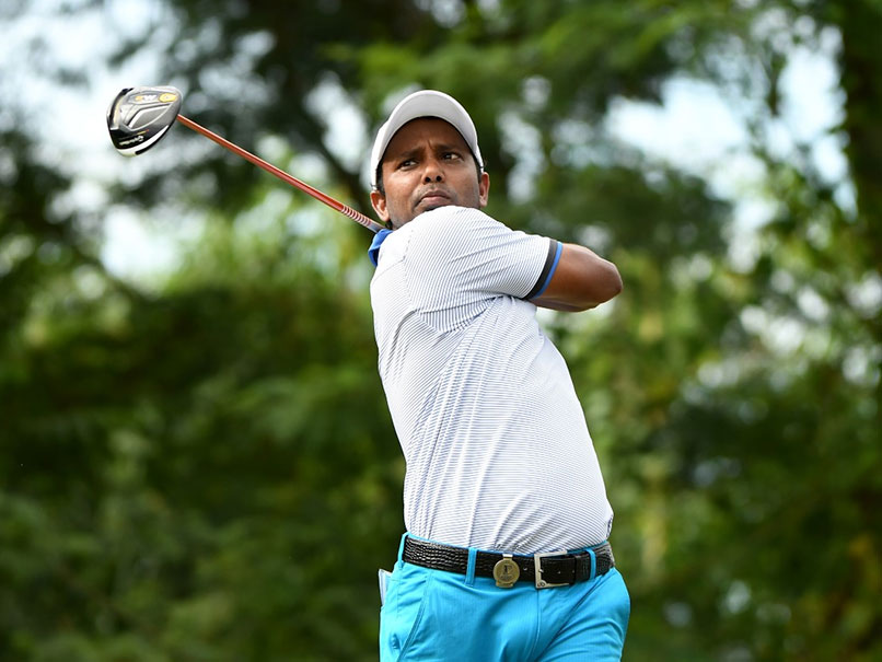 IOA, Ministry Treated us Like Servants at Rio Olympics: Golfer SSP Chawrasia