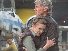 JJ Abrams Regrets Not Directing <i>Star Wars Episode VIII</i>