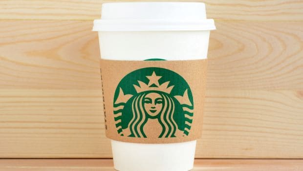 the rise of starbucks The rise of mobile ordering is a great opportunity for starbucks if they can  harness the potential consumer use of digital technology has risen.