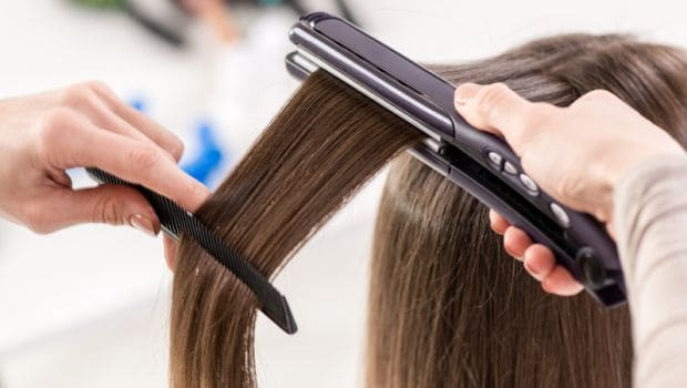 How to Straighten Hair Without Heat: 5 Effective Tips