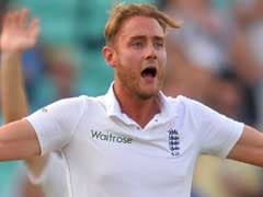 Stuart Broad Says He Learned Bowling Tricks From Zaheer Khan