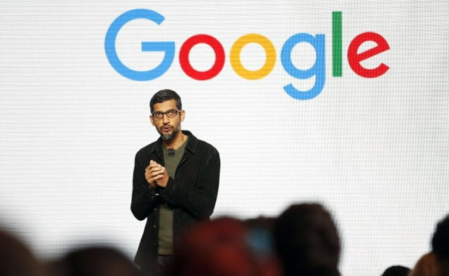Google CEO Sundar Pichai Announces 'Digital Unlocked' For Small Businesses In India
