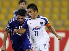 AFC Cup Final: Bengaluru FC Fail To Make History, Lose To Air Force Club